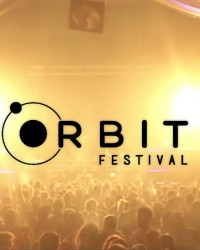 orbit fest 1 cover